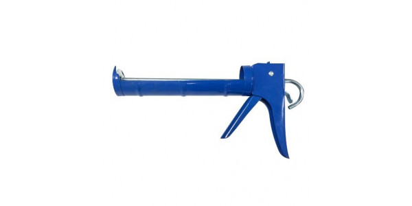 pistolet a colle