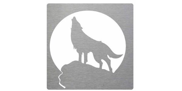 Loup inox