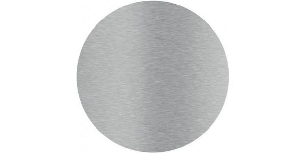 plaque-inox-brosse-ronde