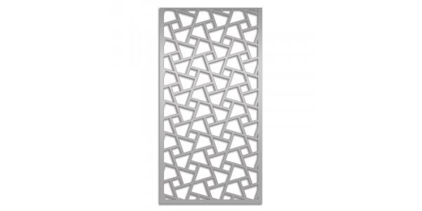 Brasero acier diamètre 80 cm
