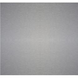 Crédence de cuisine inox largeur 75 cm x hauteur 70 cm