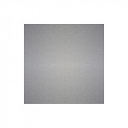 Fond de hotte inox 50 x 50 cm