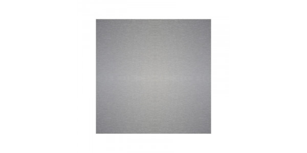 Fond de hotte inox 60 x 60 cm