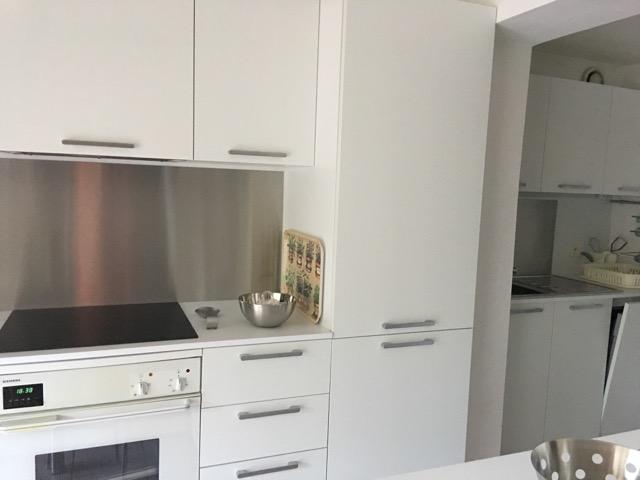 guide pratique comment bien choisir sa cr dence de cuisine. Black Bedroom Furniture Sets. Home Design Ideas