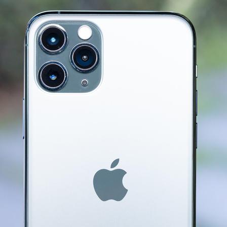 iPhone 11 aluminium
