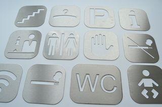 pictogramme inox